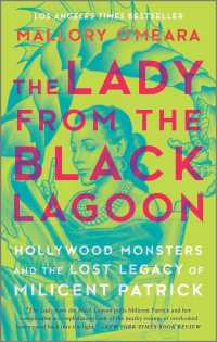 The Lady from the Black Lagoon (Reprint)