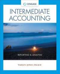 Intermediate Accounting : Reporting and Analysis (3TH)