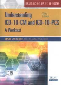 Understanding ICD-10-CM and ICD-10-PCS + Understanding