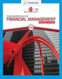 Fundamentals of Financial Management (10 Concise)