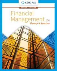 Financial Management : Theory & Practice (16TH)