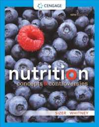 Nutrition : Concepts & Controversies (15TH)