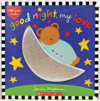 Good Night, My Love (Little Peek Books) (LTF NOV BR)