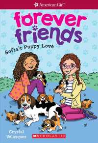 Sofia's Puppy Love (American Girl Forever Friends)