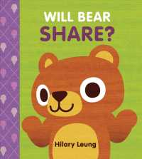 Will Bear Share? (BRDBK)