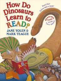 How Do Dinosaurs Learn to Read? (How Do Dinosaurs...?)