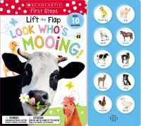 Look Who's Mooing! (Scholastic First Steps) (INA LTF BR)