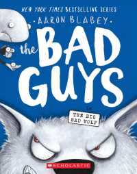 The Bad Guys in the Big Bad Wolf (Bad Guys)