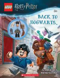 Back to Hogwarts (Lego Harry Potter) (ACT MIN PA)
