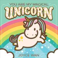 You Are My Magical Unicorn (BRDBK)