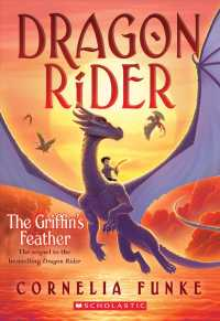 The Griffin's Feather (Dragon Rider) (Reprint)