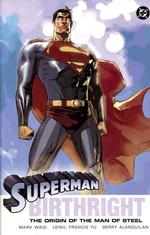 Superman : Birthright (Superman)