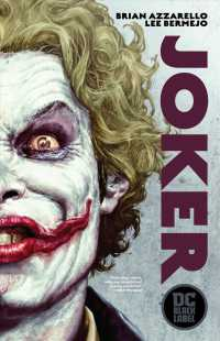 Joker : Dc Black Label Edition (Joker)
