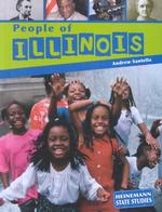People of Illinois (Heinemann State Studies)