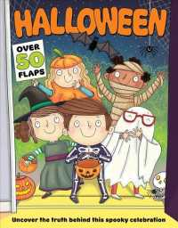 Halloween (Flip Flap Journeys) (INA LTF NO)