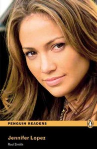 Jennifer Lopez Penguin Readers Level 1 (2 REV ED)
