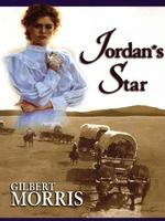 Jordan's Star (Walker Large Print Books) (LRG)