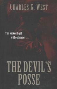 The Devil's Posse (Thorndike Large Print Western Series) (LRG)