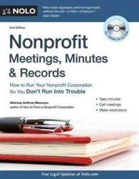 nonprofit meetings minutes records how to run your nonprofit
