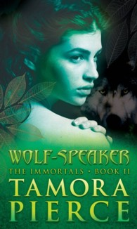 Wolf-speaker (The Immortals)