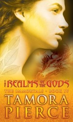 The Realms of the Gods (The Immortals) (Reprint)