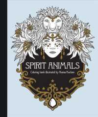Spirit Animals Coloring Book (CLR CSM)