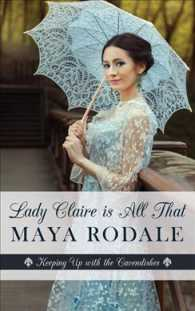 Lady Claire Is All That (Thorndike Press Large Print Romance Series) (LRG)