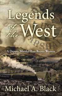 Legends of the West (Deputy Marshal Bass Reeves Western)