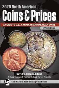 North American Coins & Prices 2020 : A Guide to U.S., Canadian and Mexican Coins (North American Coins and Prices) (29TH)