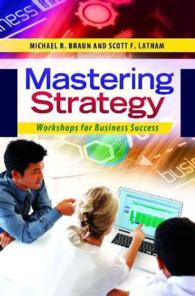 Mastering Strategy : Workshops for Business Success
