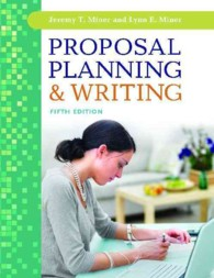 Proposal Planning & Writing (5TH)