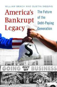 America's Bankrupt Legacy : The Future of the Debt-paying Generation