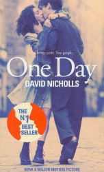 One Day -- Paperback (Film Tie-In)