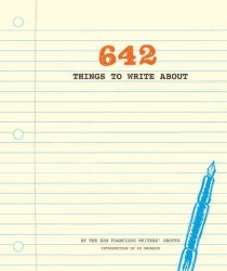 642 Things to Write Journal (JOU)