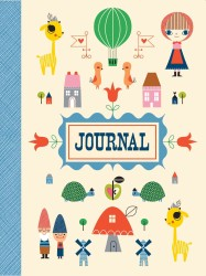 Storybook Journal (JOU)