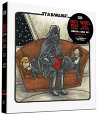 Darth Vader and Son / Vader's Little Princess : Includes 2 Exclusive Art Prints (Star Wars) (BOX PCK DL)
