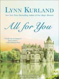 All for You (10-Volume Set) (Unabridged)