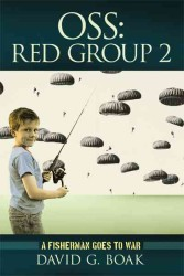 Oss Red Group 2 : A Fisherman Goes to War