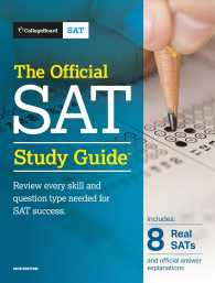 The Official SAT Study Guide 2018 (Official Study Guide for the New Sat) (STG)