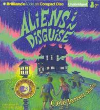 Aliens in Disguise (5-Volume Set) (Intergalactic Bed & Breakfast) (Unabridged)