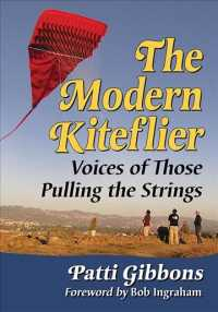 The Modern Kiteflier : Voices of Those Pulling the Strings