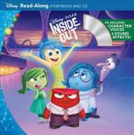 Inside Out (Read-along Storybook and Cd) (PAP/COM)
