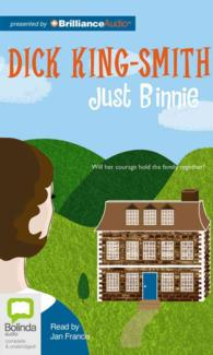 Just Binnie (3-Volume Set) : Library Edition (Unabridged)