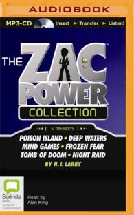 The Zac Power Collection (Zac Power Collection) (MP3 UNA)