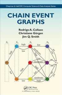 Chain Event Graphs (Chapman & Hall/crc Computer Science and Data Analysis)