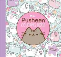 Mini Pusheen Coloring Book (CLR CSM)