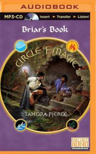 Briar's Book (Circle of Magic) (MP3 UNA)