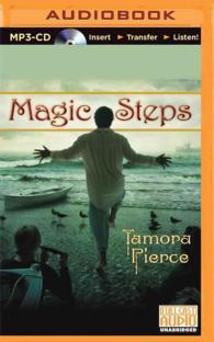 Magic Steps (MP3 UNA)