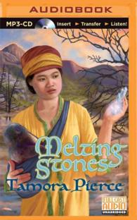 Melting Stones (2-Volume Set) (MP3 UNA)