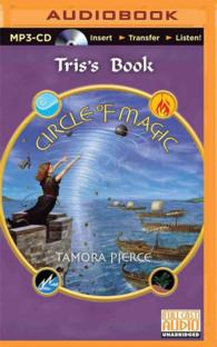 Tris's Book (Circle of Magic) (MP3 UNA)